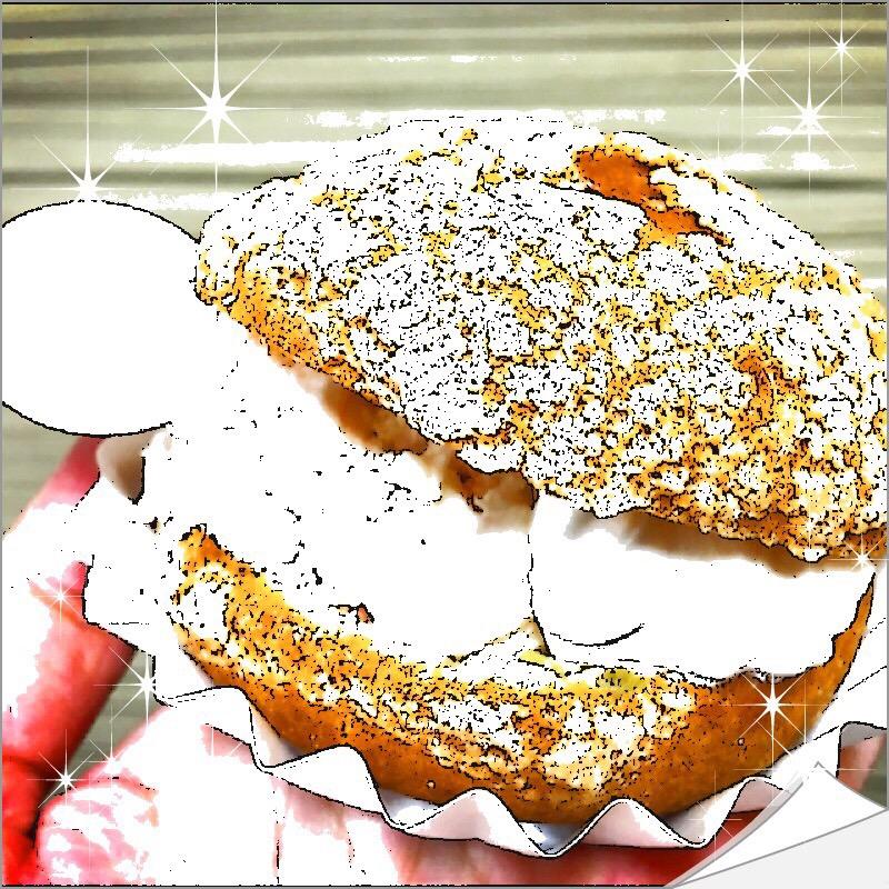 【グルメ探偵局】マイクリームミッケで自分だけのシュークリームを!