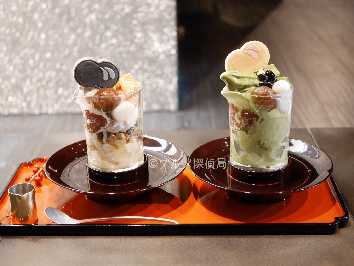 グルメ探偵局|上野フロンティアタワーに「廚otonaくろぎ」登場!パフェやくろぎサンドに限定ほろ酔いかき氷も!